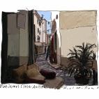 Rue James Close, Antibes