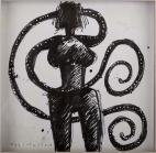 Snake charmer #2