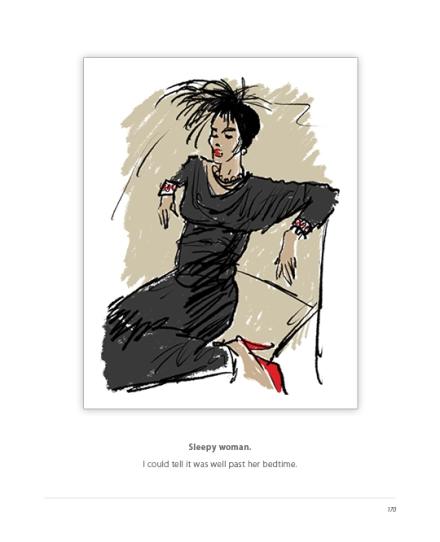 Drawings-of-Women-KDP173